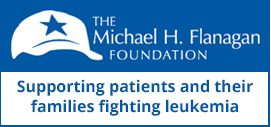 Bruin proudly supports the Michael H. Flanagan Foundation
